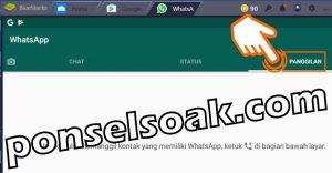 Cara Video Call WhatsApp di PC 21