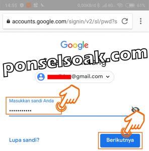 Cara menyadap hp sub judul google maps dll 21