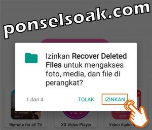 Cara Mengembalikan File Terhapus Di Android 2