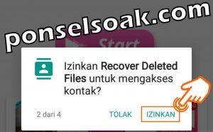 Cara Mengembalikan File Terhapus Di Android 3